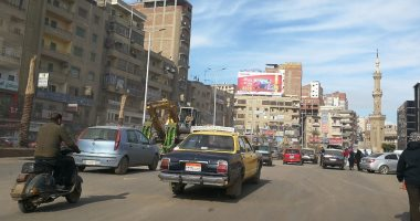 درجات الحرارة المتوقعة اليوم الجمعة بمحافظات مصر اليوم السابع