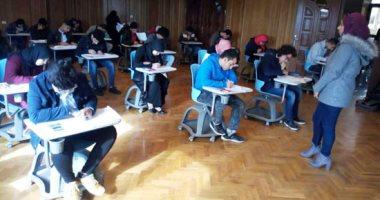 إنفو جراف.. جدول امتحان أولى ثانوى التجريبى يبدأ 5 أبريل