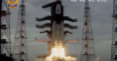 فيديو.. الهند ترسل مهمة جديدة للهبوط على سطح القمر فى 2020