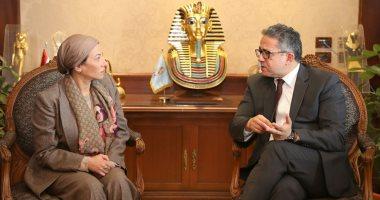 وزيرا البيئة والسياحة يعلنان إرجاء قرار رسوم المحميات 3 أشهر