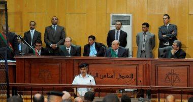 """9 معلومات عن محاكمة المتهمين بـ""""خلية جيهة النصرة"""" بعد حجز القضية للحكم"""