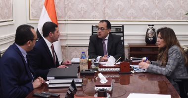 """""""الوزراء """"ينفى تقديم محمد عبد الوهاب رئيس هيئة الاستثمار استقالته"""