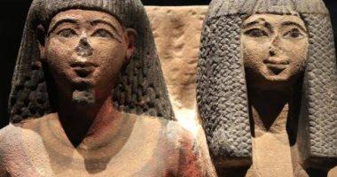 المصريون القدماء استخدموا الكحل لحماية أعينهم من شمس الصحراء الحارقة