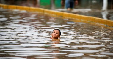 1.8 مليون بريطانى يعيشون بمناطق معرضة لخطر الفيضانات