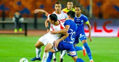 رياضة محلية شاهد أخطر هجمة لأسوان امام الزمالك في خبر مصر
