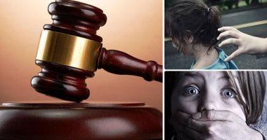 ضبط المتهمة باستدراج طفله وسرقة قرطها الذهبي
