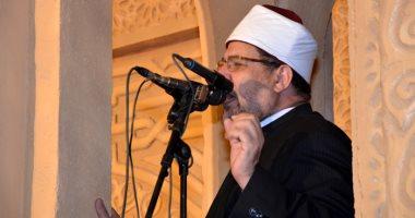 وزير الأوقاف: الدعوة إلى الله يجب أن تكون بفقه وفهم مستنير والمتشددون لا فقه لهم