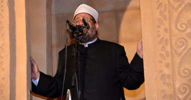 وزير الأوقاف: حرمة النفس ثابتة فى جميع الشرائع والعدل فى الإسلام منهاج حياة