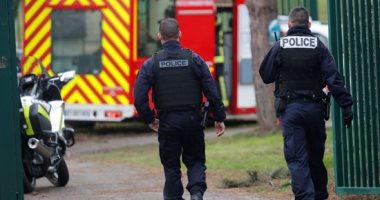 شخص يهدد بتفجير محطة قطار فى ليون والشرطة تغلق المنطقة