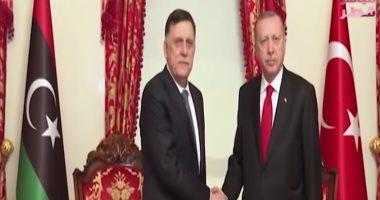 مباشر قطر: حلم أردوغان يتبخر فى ليبيا.. والمجتمع الدولى يفضح أمره (فيديو)