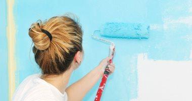 5 نصائح تساعدك على اختيار لون طلاء الجدران المناسب لكل غرفة فى البيت
