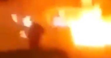 السفارة الأمريكية فى لبنان تدعو مواطنيها لأخذ الحذر من تبعات التوتر فى العراق