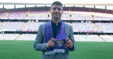 العين الإماراتى يتعاقد رسميا مع بيدرو إيمانويل لمدة موسم ونصف