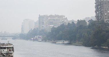 الأرصاد: شبورة كثيفة وأمطار على الوجه البحرى غدا.. والصغرى بالقاهرة 11درجة