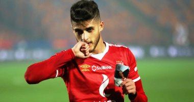 قناة الزمالك : رفض التعاقد مع احمد الشيخ احتراما لقيم النادي