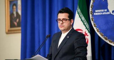 إيران: عازمون على استمرار العلاقات المتوازنة مع القوى الأوراسية والآسيوية