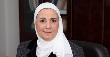 وزيرة التضامن: 3.2 مليون أسرة يستفيدون من برامج الدعم النقدي للوزارة