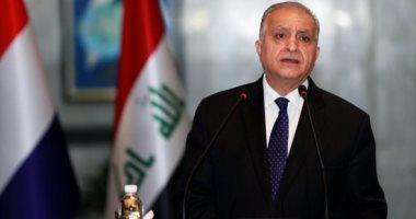 العراق: ندين الهجمات الواقعة على أراضينا وتمثل انتهاكا للقوانين الدولية