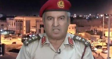 الجيش الليبى: لن نكشف كل أوراقنا بخصوص ضربة قاعدة الوطية العسكرية