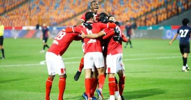 رئيس الملعب التونسي يكشف مفاوضات الأهلي لضم المهاجم الكونغولي