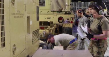 نيوزويك: معدل انتشار كورونا فى الجيش الأمريكى ضعف الانتشار بين المدنيين