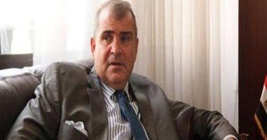 سفير مصر بالجزائر: بدء التصويت فى المرحلة الأولى لانتخابات مجلس النواب