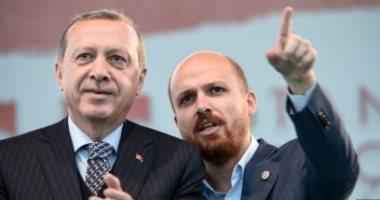 """معارض تركى لـ""""أردوغان"""": أرسل ابنك بلال لليبيا ليعلى من شأن الوطن كما تتوهم"""