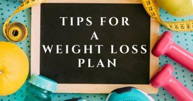 5 نصائح يجب مراعاتها قبل بدء خطة فقدان الوزن للعام الجديد 2020