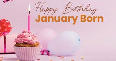 5 مميزات تخليك تتمسك بمولود يناير فى حياتك.. رغم إنه ما بيعرفش يعبر عن حبه