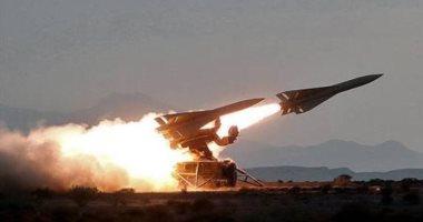 هجوم صاروخى عنيف على معسكر التاجى بالعراق