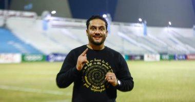 """الدكش يكشف ما قاله عمرو السولية لحارس طلائع الجيش وعزومة كهربا لـ""""أمح"""""""