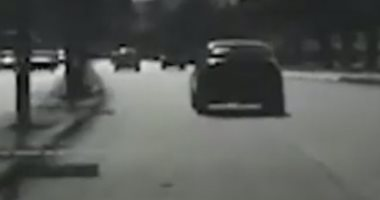 """فيديو .. حركة السيارات بكورنيش النيل """"شبرا – التحرير"""""""