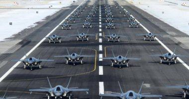 صراع المقدمة بين أمريكا والصين ..الإنفاق العسكرى فى أعلى مستوياته منذ الحرب الباردة