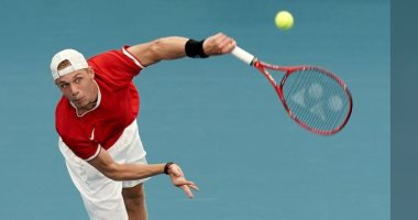 معلومة رياضية.. ممارسة التنس تزيد من القدرة على التحمل