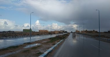 أخبار مصر اليوم.. الأرصاد: طقس الغد شديد البرودة.. والصغرى بالقاهرة 7 درجات