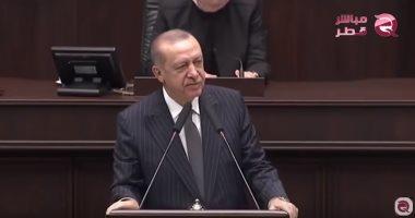شاهد.. مباشر قطر تكشف خسائر أردوغان فى حالة التدخل عسكريا فى ليبيا