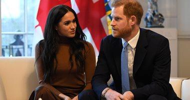 الأمير هارى يشارك فى أول مناسبة عامة اليوم منذ الانفصال الملكى