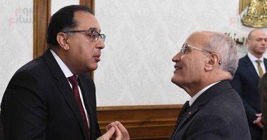 الحكومة توافق على تعديل بعض أحكام قانون تنظيم قوائم الكيانات الإرهابية