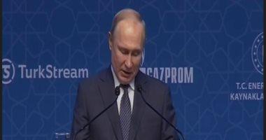 الكرملين يعلن مشاركة الرئيس الروسى فى مؤتمر برلين بشأن ليبيا