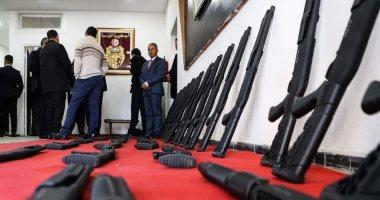 كلاشينكوف بمواصفات خاصة.. تعرف على السلاح التركى الذى منعت تونس وصوله ليبيا