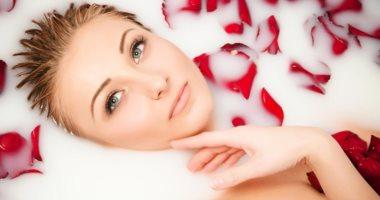 3 وصفات طبيعية للعناية بالبشرة والشعر بالجلسرين وماء الورد