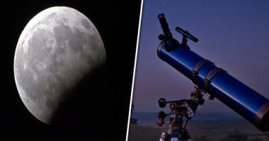 ظواهر فلكية جديدة فى مصر 2020.. أول خسوف قمرى 10 يناير سيكون شبه ظلى.. يغطى ظل الأرض بنسبة 90% من سطح القمر.. يستغرق 4 ساعات و5 دقائق فى جميع مراحله.. ويشاهد بقارات أوروبا وأسيا وأستراليا