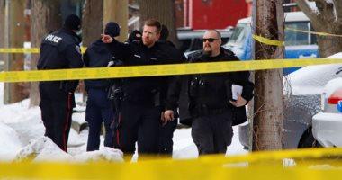 قتلى ومصابين فى إطلاق نار بمدينة أوتاوا الكندية