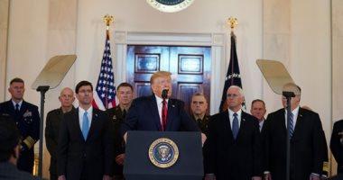 الرئيس الأمريكى يضم 6 دول من أفريقيا وآسيا لحظر السفر.. اعرف التفاصيل