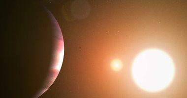 ناسا تكتشف كوكب يدور حول شمسين على بعد 1300 سنة ضوئية  -