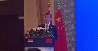 السفير الصينى: محاولات تشويه منظمة الصحة العالمية لن تنجح.. وبكين تدعمها