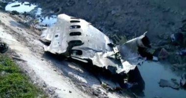 سقوط طائرة أمريكية مسيّرة فى محافظة صلاح الدين العراقية