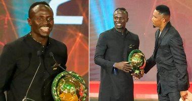 روعة الأفضل أفريقيا لعام 2019