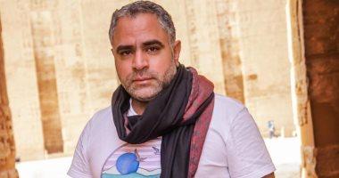 """استبعاد محمد شاهين من """"يوم 13"""" بعد إصابته والاستعانة بـ شريف منير"""