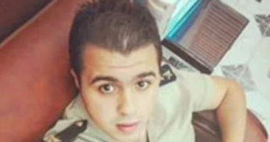 """إطلاق اسم الشهيد النقيب """" عمر ياسر """" على شارع الغشام بالزقازيق"""